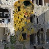 The Kiss in Syria