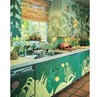 Rousseau-inspired kitchen