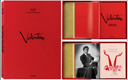 Valentino Garavani Collector's Edition Book by Taschen