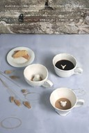 Hidden Animal Teacups