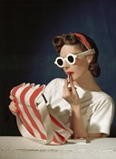 Horst P Horst photograph for Vogue, 1939
