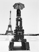 La Tour Eiffel - Louis Vuitton 1978