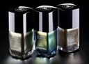 Chanel Metal Nail Polishes