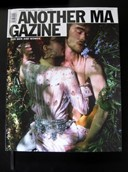 AnOther Magazine, Issue 1, A/W01