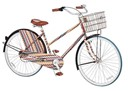 Missoni for Target Bicycle