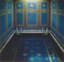 '1001 nights' swimming pool