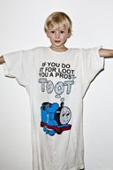 """If you do it for loot you are a prosti-toot"" t-shirt"