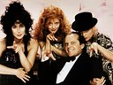 'The Witches of Eastwick' 1987