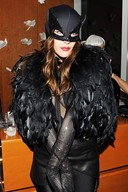 LIV TYLER IN THREEASFOUR FOR HALLOWEEN 2010
