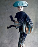 Dior Couture book by Patrick Demarchelier