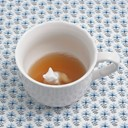 'Hidden Fox' Teacup