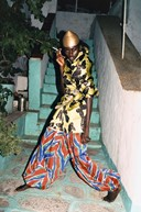 DURO OLOWU POP-UP SHOP AT SALON 94'S FREEMAN GALLERY