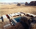 Amangiri Resort and Spa by JESSE CHEHAK