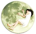 Full Moon Mattress