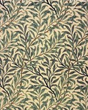 William Morris Willow Bough Print