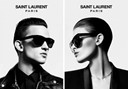 Saint Laurent glasses