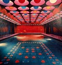 Swimming Pool designed by Verner Panton, 1969