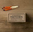 Stormproof matches