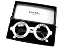 Vintage Chanel glasses