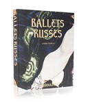 Ballet Russes by André Tubeuf