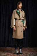 3.1 Phillip Lim Pre-Fall 2013 trench