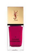 Yves Saint Laurent La Laque Couture in Fuchsia Intemporel