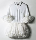 Fred Perry x Sister by SIBLING