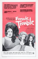 John Waters' Female Trouble (1974)