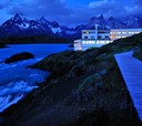 Hotel Salto Chico of Explora Patagonia