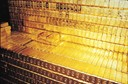 Gold Bars in Fort Knox
