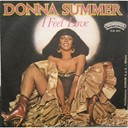 Donna Summer's 'I Feel Love'