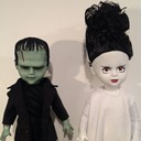RODARTE LIVING DEAD DOLLS