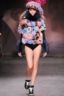 SISTER BY SIBLING FALL/WINTER 2013