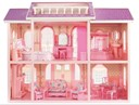 BARBIE'S MAGICAL MANSION 1990