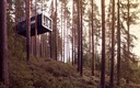 Treehotel Cabin, Harads