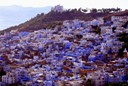 Chefchaouen, the blue town of Morocco