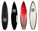 Surfboards by Chanel