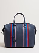 Myriam Schaeffer flag bag