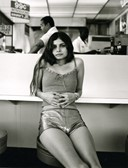Hope Sandoval of Mazzy Star, 1996