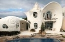The Shell House in Isla Mujeres