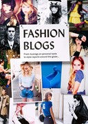 Fashion Blogs the book