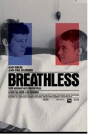Rodarte Breathless Limited Edition Poster
