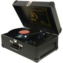 Tom Waits 78 RPM Record Player