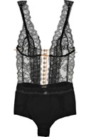 La Perla icon lace bodysuit