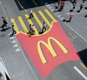 MACFRIES PEDESTRIAN CROSSING