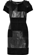 See by Chloé / Patchwork Dress
