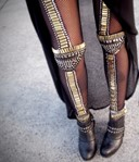 The Bullet Leggings: Sass & Bide