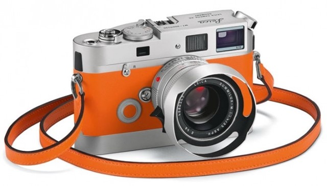 Leica M7 by Hermes