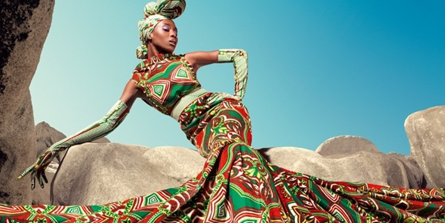 VLISCO  New collection