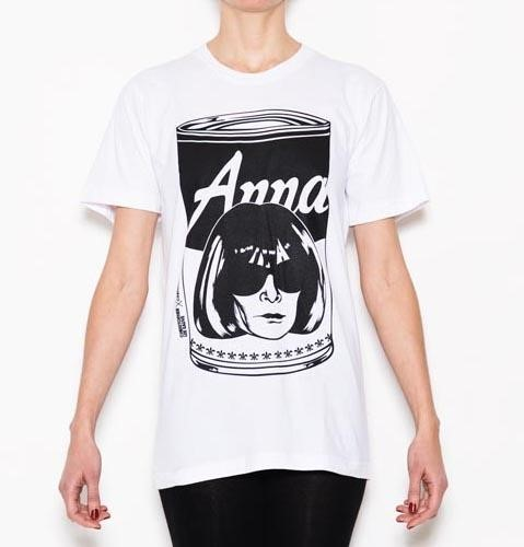 CAN-O-WINTOUR T SHIRT